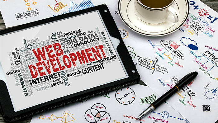 web development company in MA